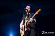 Blink-182's Mark Hoppus Explains Why They Had To Cancel Last Night's Show