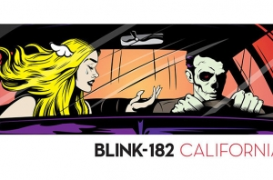 Stream Blink-182's First Album With Matt Skiba