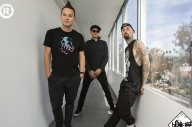 Blink-182 Announce New Manchester Show