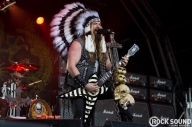 Soundwave 2012 Live And Loud: Black Label Society