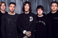 "Oli Sykes: ""I Went To Rehab And I F**king Hated Myself"""