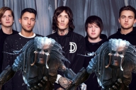 #TBT To That Time Predator Was In A Bring Me The Horizon Video