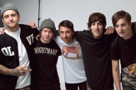 Have Bring Me The Horizon Ever Looked Better?