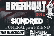 WIN A Pair Of VIP Tickets To Breakout Festival In Brighton!