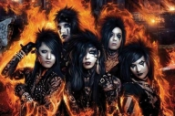 This Is What Black Veil Brides Were Up To Five Years Ago