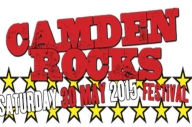 45 (Yep, FORTY FIVE) Bands Have Been Announced For This Year's Camden Rocks Festival