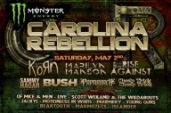 If Coachella's Not Your Thing, You Might Want To Take A Look At Carolina Rebellion Festival