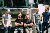 This Is What It Looks Like To Tour With Circa Survive