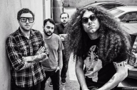 The Bill For This Coheed And Cambria Tour Is Awesome