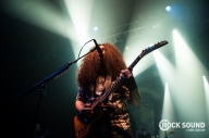 14 Photos Of Coheed And Cambria, Glassjaw + Crooks In London