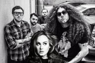 This Is What Coheed And Cambria Covering Adele Sounds Like