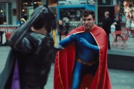Batman Takes On Superman In The New Coheed And Cambria Video