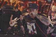 The New Comeback Kid Video Shows How Insane Their Live Shows Are