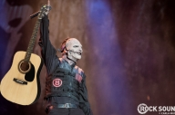 Watch Corey Taylor Play Slipknot Songs On An Acoustic Guitar