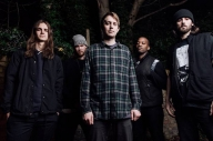 Former Bring Me The Horizon Guitarist Curtis Ward Has Joined Counting Days