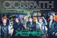 Crossfaith Are Streaming A Tour EP