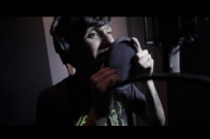 Watch Crown The Empire Recording Their Cover Of Ellie Goulding's 'Burn'