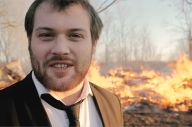 Go Behind The Scenes Of Danny Worsnop's New Video