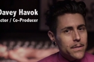 Davey Havok Wants Your Money To Fund His New Film The Violent