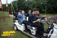 Reading & Leeds 2014: Saturday Review + Rolling Updates