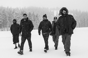 Deftones Have FINALLY Officially Announced Their New Album