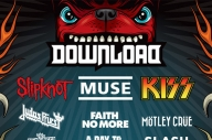 23 More Names Join This Year's Download Festival