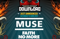 Download 2015: Muse To Headline Second Day; Three More Big Names Confirmed