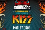 KISS To Close Out Download Festival 2015; Three More Names Announced