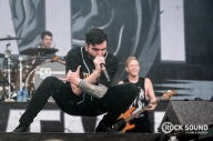 Another Gallery For The Weekend - A Day To Remember At Download Festival