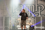 There's A New Lamb Of God Release On The Way