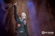 Slipknot Just Announced A Tour