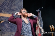 "We Are Harlot ""Pretty Much Blindsided"" By Danny Worsnop's Return To Asking Alexandria"