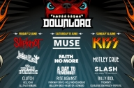 Download Festival Confirm 38 New Names For This Year's Bill