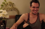 Brendon Urie's Drunk History Of Fall Out Boy Was The Best Thing To Hit The Internet Over Christmas