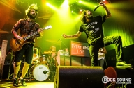 14 Photos Of Jason From letlive. Playing With Every Time I Die
