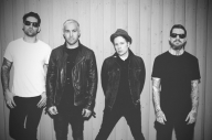 Here's A Fall Out Boy Remix