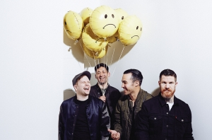 Fall Out Boy Have Posted Their To-Do List And It's Everything