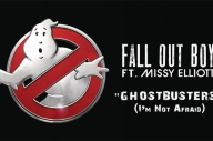 Listen To Fall Out Boy Cover The Ghostbusters Theme