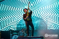 """This Is The Sunday Night Party To End All"": Fall Out Boy At Reading Festival"