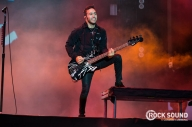 "Pete Wentz: ""When We Went On Hiatus, I Really Had To Get My Shit Together"""