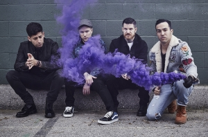Listen To The New Fall Out Boy Song