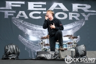 Download 2012 Live And Loud: Fear Factory