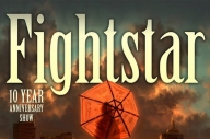 Fightstar Reveal Supports For 10-Year Anniversary Shows