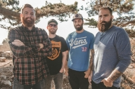 There's A Brand New Four Year Strong Track Online