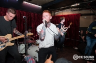 Listen To A New Frank Carter & The Rattlesnakes Song