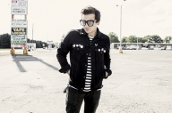 Frank Iero Releases Statement On Recent Traffic Accident, Reveals New Song