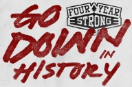 The New Four Year Strong EP Is Now Streaming In Full