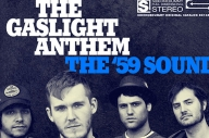 You Haven't Heard The Gaslight Anthem's 'The '59 Sound' Like This