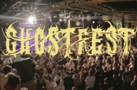 Ghostfest 2012 Highlights: The Black Dahlia Murder