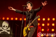 "Green Day ""Probably Going To Be Announcing Dates Pretty Soon"""